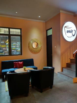 Foto review Wiken Koffie oleh Ika Nurhayati 6
