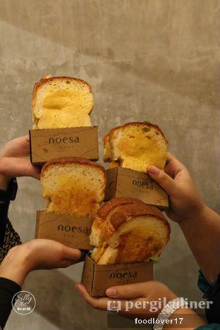 Foto 2 - Makanan di Noesa Toast oleh Sillyoldbear.id