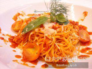 Foto 18 - Makanan(Tomato Pasta) di Kafe Hanara oleh Han Fauziyah