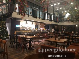 Foto 5 - Interior di 3rd Place Cafe - Hotel Posto Dormire oleh Hungry Mommy