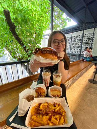 Foto review Ask For Patty oleh Yohanacandra (@kulinerkapandiet) 1