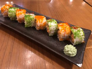 Foto 2 - Makanan di Miyagi oleh FebTasty  (Feb & Mora)