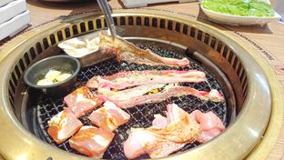 Foto review Kintan Buffet oleh Rifqi Tan @foodtotan 1
