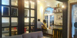 Foto 6 - Interior di Qubico Coffee oleh Ika Nurhayati