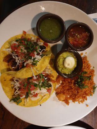 Foto 1 - Makanan di Amigos Bar & Cantina oleh imanuel arnold