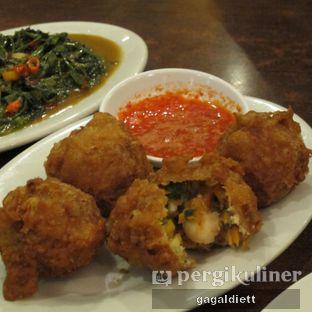 Foto 4 - Makanan di Pandan Bistro oleh GAGALDIETT