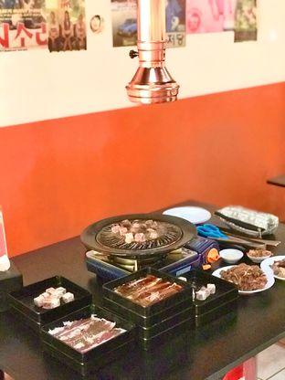 Foto review Pochajjang Korean BBQ oleh Arista Aprilianti 1