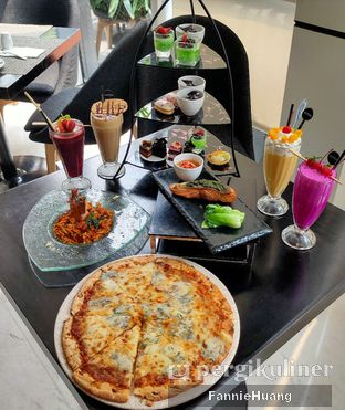 Foto review Canary - Hotel Aston Priority Simatupang oleh Fannie Huang||@fannie599 6