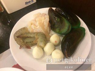 Foto 5 - Makanan di Hanamasa oleh @Ecen28