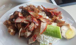 Nasi Campur Acong 46