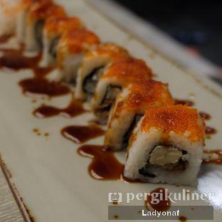 Foto 1 - Makanan di Sushi Itoph oleh Ladyonaf @placetogoandeat