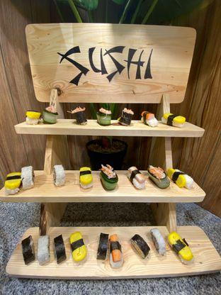 Foto 13 - Makanan di Hattori Shabu - Shabu & Yakiniku oleh Levina JV (IG : levina_eat )