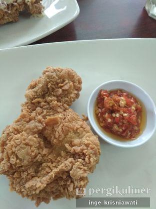 Foto 1 - Makanan(Paket Boneless Ayam) di Ayam Goreng Karawaci oleh Inge Inge