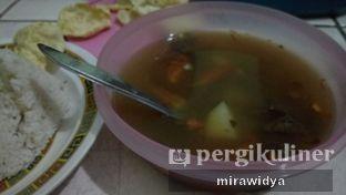 Foto 1 - Makanan di Soto & Sop Khas Betawi Bang Djarot oleh Mira widya