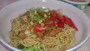 Foto - Makanan di Bakmi Keriting Medan oleh Steven V