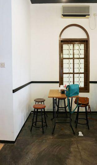 Foto 4 - Interior di Bakmi Wen Sin oleh Elvira Sutanto