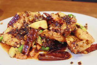 Foto 3 - Makanan(Udang Extreme Ala Szechuan) di Eastern Restaurant oleh Novita Purnamasari