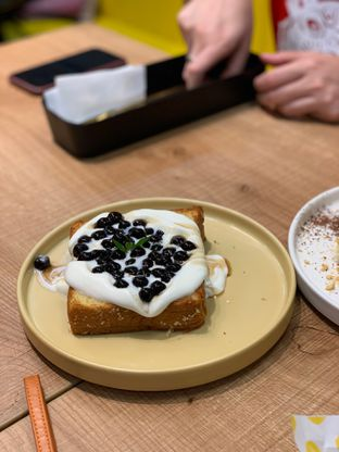 Foto 3 - Makanan di Pan & Co. oleh Isabella Chandra