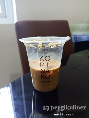Foto review Kopi Nako oleh Mich Love Eat 6