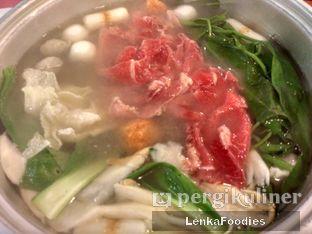 Foto 2 - Makanan di Hanamasa oleh LenkaFoodies (Lenny Kartika)