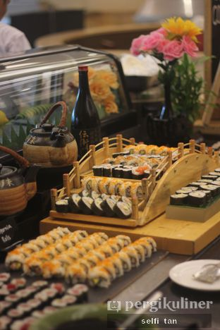 Foto 2 - Makanan di Sailendra - Hotel JW Marriott oleh Selfi Tan