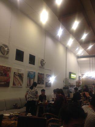 Foto 3 - Interior di Gedogan Coffee House oleh Dianty Dwi