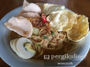 Foto review Kafe Betawi oleh intan sari wanci  2