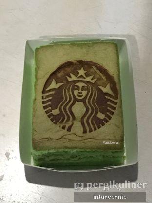 Foto review Starbucks Coffee oleh bataLKurus  1
