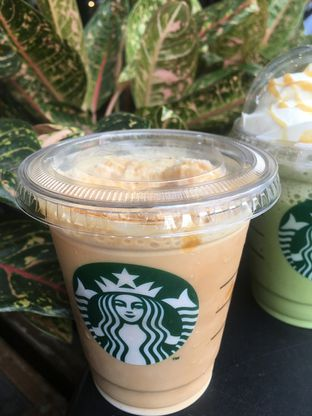 Foto 10 - Makanan di Starbucks Coffee oleh Prido ZH