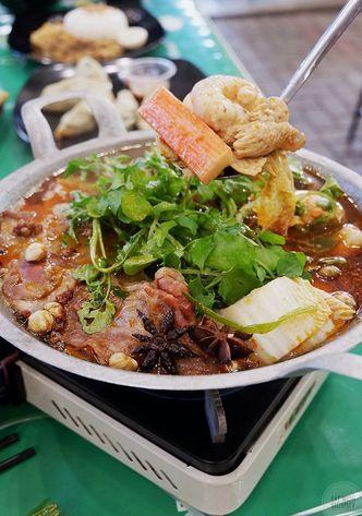 Foto Makanan di Golden Monkey HotPot & BBQ Mongolian