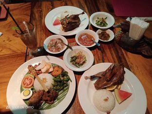 Foto 3 - Makanan di Bebek Bengil oleh Review Dika & Opik (@go2dika)