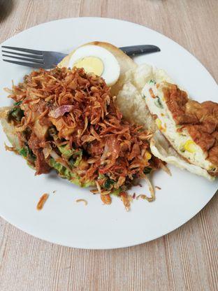 Foto review Warung Gado Gado Mangga Besar oleh @duorakuss  2
