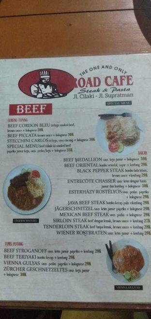 Foto review Road Cafe Steak & Pasta oleh Azizah khns 1