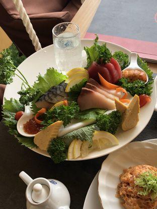 Foto review Umamya Sushi oleh @Sibungbung  1