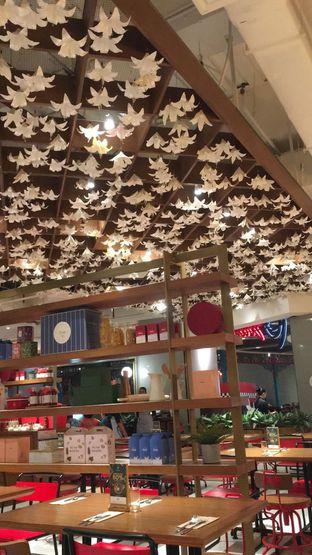 Foto 1 - Interior di Pancious oleh jkthungry