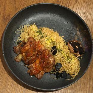 Foto 3 - Makanan(Black terrie) di Pish & Posh Cafe oleh Jeljel
