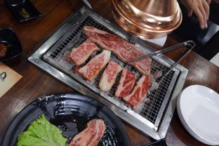 Foto 1 - Makanan di Sadang Korean BBQ oleh Muyas Muyas