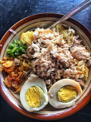 Foto 3 - Makanan di Bubur Ayam Pak H. Amid oleh Fadhlur Rohman