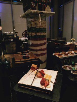 Foto 8 - Makanan di OPEN Restaurant - Double Tree by Hilton Hotel Jakarta oleh Janice Agatha