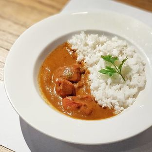 Foto 2 - Makanan(Tandoor chicken tikka masala) di Go! Curry oleh foodstory_byme (IG: foodstory_byme)