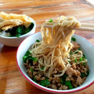 Foto 1 - Makanan di Mie Tasik GOR Padjajaran (San Jose) oleh Kuliner Limited Edition