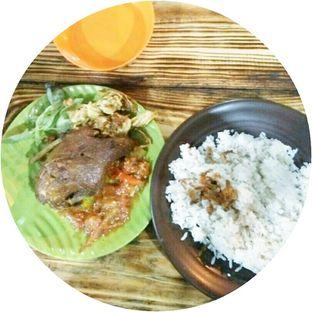 Foto - Makanan di Bebeke Om Aris oleh gita fitria