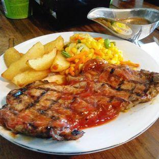 Foto - Makanan di Abuba Steak oleh hello911food