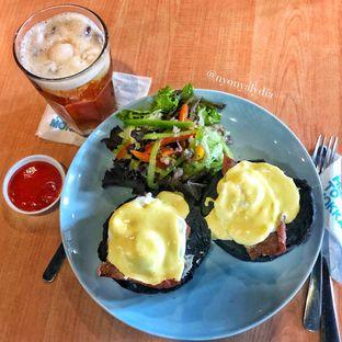 Foto review Mokka Coffee Cabana oleh Lydia Adisuwignjo 3