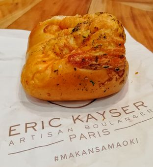 Foto 2 - Makanan di Eric Kayser Artisan Boulanger oleh @makansamaoki