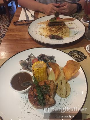 Foto review The Cutt Grill House oleh Anisa Adya 5