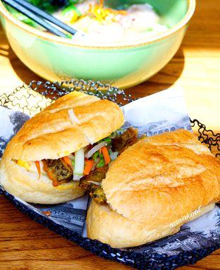 Foto 1 - Makanan di NamNam Noodle Bar oleh Nanakoot