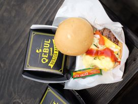 foto Burger Bakar Qebul
