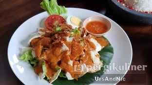 Foto 2 - Makanan(Gado-Gado ) di Pondok Suryo Begor oleh UrsAndNic