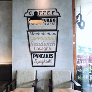 Foto 8 - Interior di Cuppa Coffee Inc oleh Della Ayu